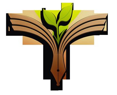 Qalam Library logo